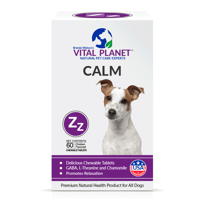 Calm Chewable Tablets